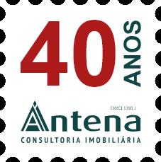 Antena 40 anos